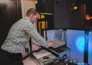 ST. LOUIS WEDDING DJ